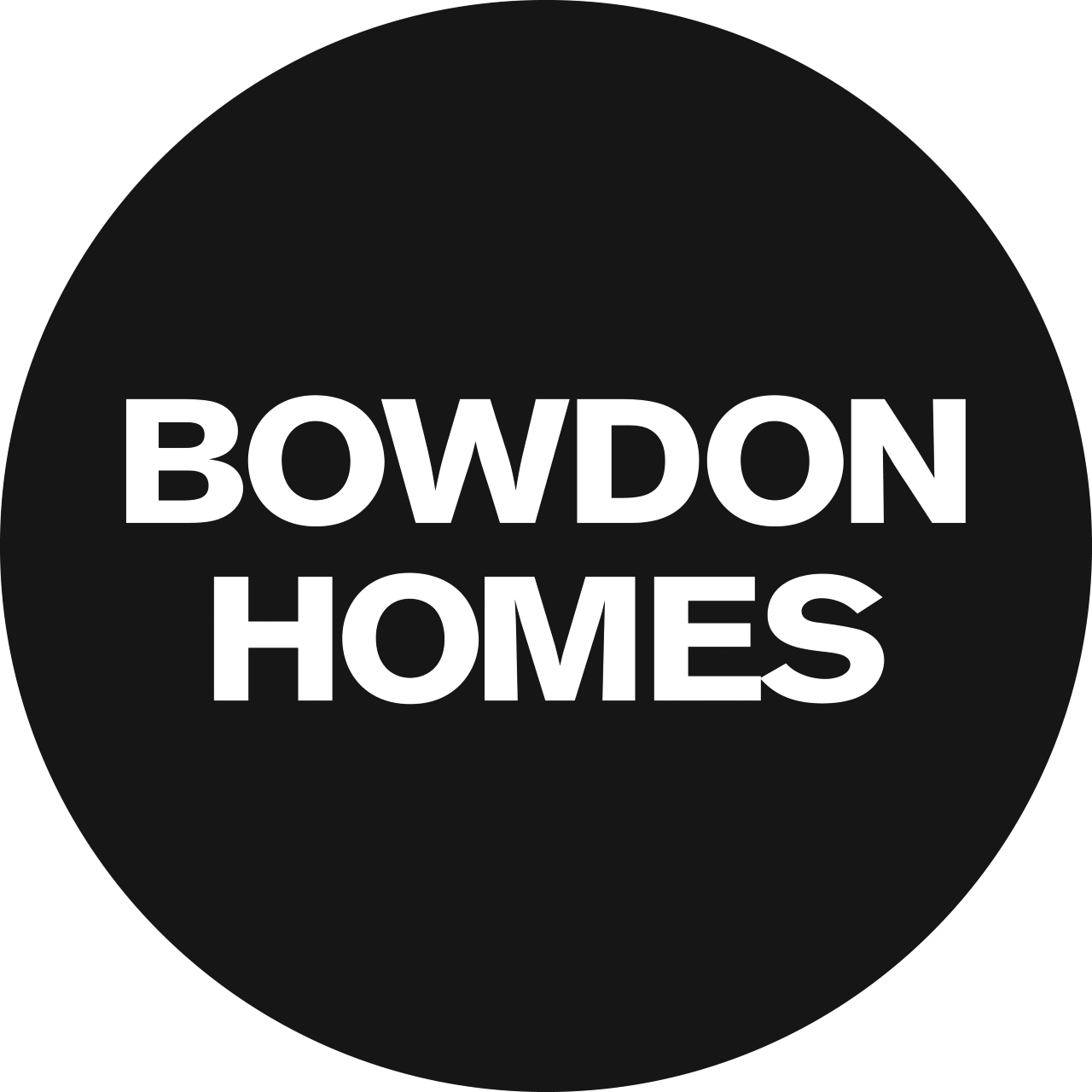Bowdon Homes