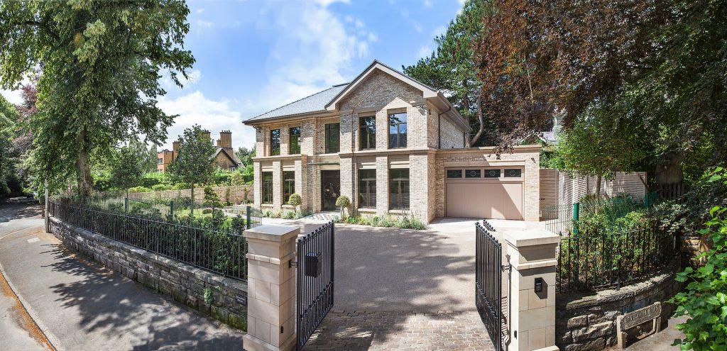 Luxury New Build Home